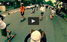 Long Board Day 2014 – By Luciano PT