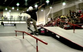 Highlights: In Time Contest na Bola de Neve