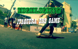 Highlight: Itaquera DHS Game!!!