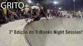 TriBanks Night Session