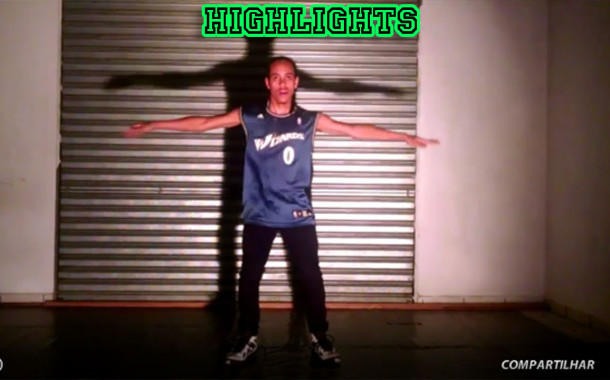 Aleff Augusto Hip Hop Freestyle – Wish