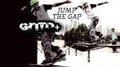 Streetera forte no Campon, Jump the Gap! By Denis Buiu!
