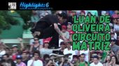 No Highlights do programa Luan de Oliveira no Circuito Matriz! 2015