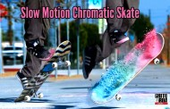 Chromatic: A Slow Motion Short