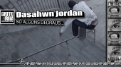 Dashawn Jordan