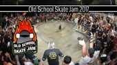 OLD SCHOOL SKT JAM 2017 - Itaguará Country Clube