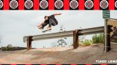 "Tiago Lemos em: ""Indy Part"" 