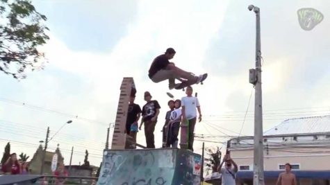 Best Trick YEAHSkateboards e Mundi Skate Shop!