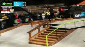 Giovanni Vianna wins Next X Skateboard Street